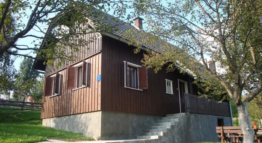 Apartment Marija am Nationalpark Plitvicee Seen