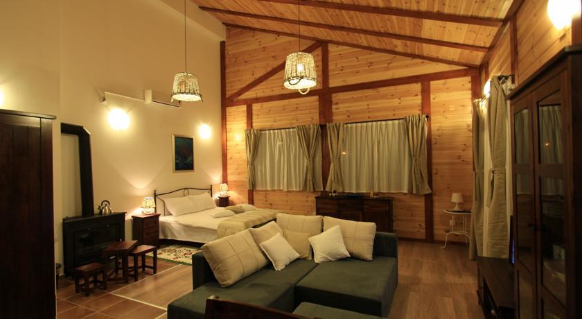 Apartment in einer ruhigen Lage am Nationalpark Plitvice