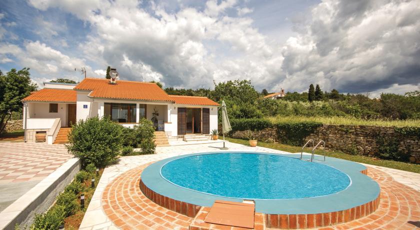 günstiges Ferienhaus in Pula mieten für die Familie und Freunde