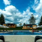 Turisten Resort Grabovac in Plitvice