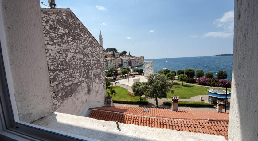 Apartments La Casa di Loreto Rovinj Istrien Koratien