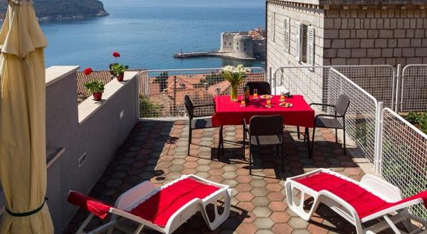 Apartments Rebecca in Dubrovnik