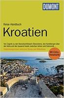 Kroatien Urlaub Reiseführer DuMont