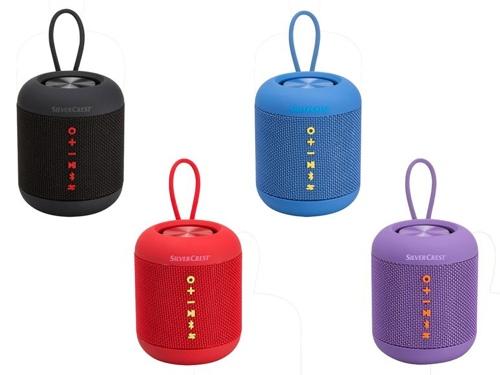 günstige tragbarer Bluetooth Lautsprecher